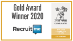ERS Gold Award Winner 2020